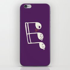Sounds O.K. (off key) iPhone & iPod Skin