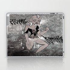 Atomic Romantic Laptop & iPad Skin