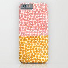 dance 4 Slim Case iPhone 6s