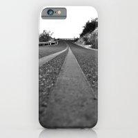 Winding Up iPhone 6 Slim Case