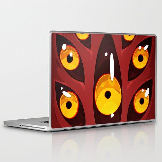 Chai Laptop & iPad Skin