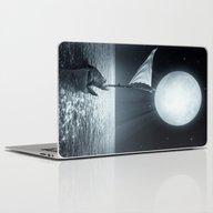 Set Adrift II Laptop & iPad Skin