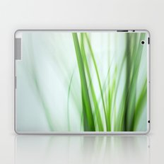 Grass / Green Whispers Laptop & iPad Skin