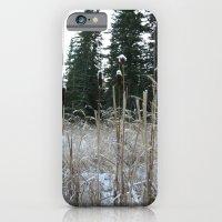 Falltime in Watervalley iPhone 6 Slim Case