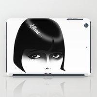 Bombshell Series: Allure… iPad Case