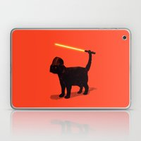 Cat Vader Laptop & iPad Skin