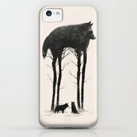 iPhone Cases featuring Standing Tall by DB Art