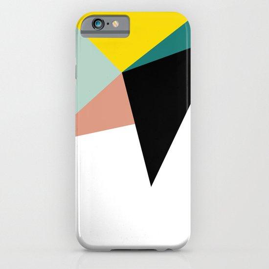 Falling iPhone & iPod Case