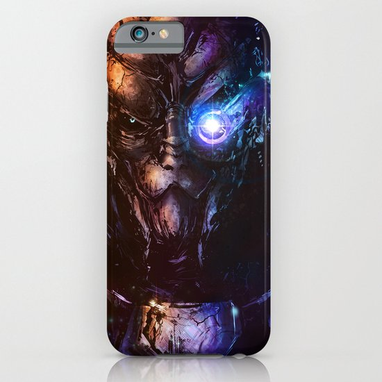 I'm in the middle of some calibrations iPhone & iPod Case