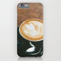 Macchiato  iPhone 6 Slim Case