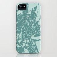 Glass MG iPhone (5, 5s) Slim Case