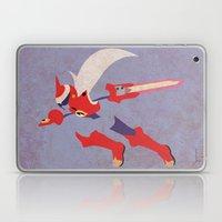 Protoman EXE Laptop & iPad Skin