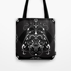 Darth Vader on Acid Tote Bag