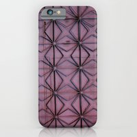 iPhone & iPod Case featuring Santa Teresa Wall by Yield Media
