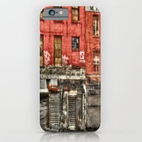 South Street New-York iPhone 6 Slim Case