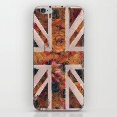 F/UNION iPhone & iPod Skin