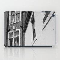 Bashful Alley iPad Case