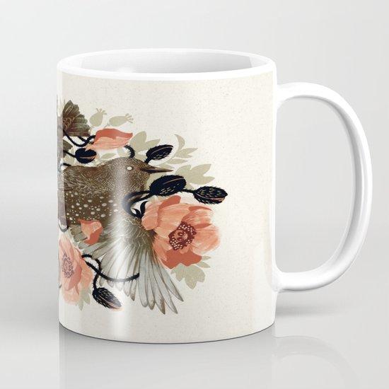 Spangled & Plumed Mug