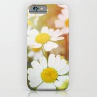 Farmers Market: Flowers iPhone 6 Slim Case