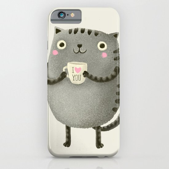 I♥you iPhone & iPod Case