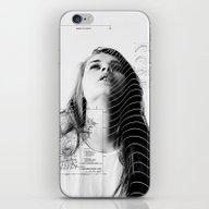 MADE OF EARTH iPhone & iPod Skin