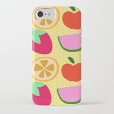 Fruit Salad iPhone 7 Slim Case
