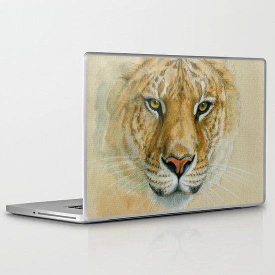 Liger CC007 Laptop & iPad Skin