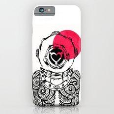 Yakuza Diver from Japan iPhone 6s Slim Case
