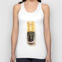 Perfume Unisex Tank Top