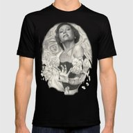 T-shirt featuring Sunset Boulevard, El Cre… by Magdalena Almero