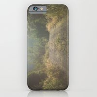 iPhone & iPod Case featuring Backroad Wandering by Joey Bania