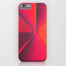 Silence Is Filled  with  Love Slim Case iPhone 6s