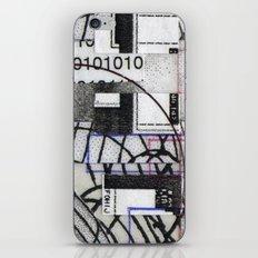 PD3: GCSD56 iPhone & iPod Skin