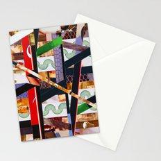 Ruben (stripes 19) Stationery Cards