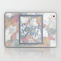 The Sweet Scent of Spring Laptop & iPad Skin