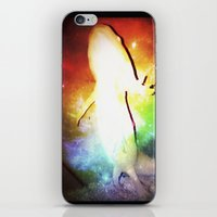 :: AXOLOTL iPhone & iPod Skin