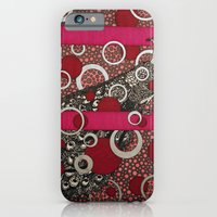 iPhone & iPod Case featuring Peacock by Aimee Alexander
