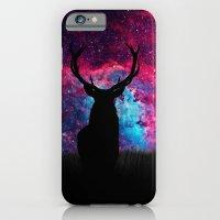 Deer Galaxy iPhone 6 Slim Case