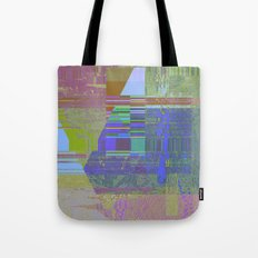 New Sacred 05 (2014) Tote Bag