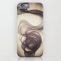 iPhone & iPod Case featuring Sex by Guillermo de Llera