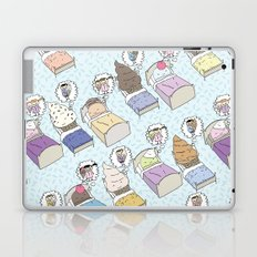 Ice Cream Dream Laptop & iPad Skin