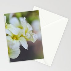 Curly Cluster Stationery Cards