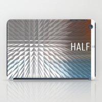 HALF LIFE iPad Case