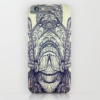 iPhone & iPod Case featuring EYE (see) YOU by Sacred Symmetry