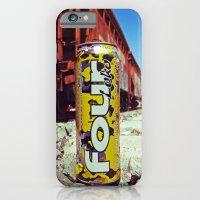 Thirst quencher iPhone 6 Slim Case