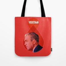 Vertigo  Tote Bag