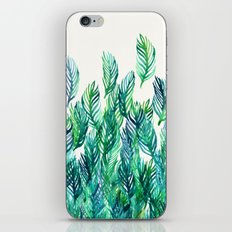 Jungle Rising  iPhone & iPod Skin