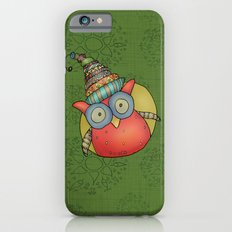 Puki Owl iPhone 6s Slim Case