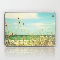 Somewhere Seaside Laptop & iPad Skin