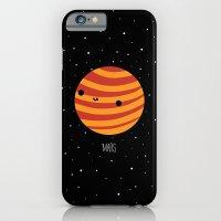 Mars iPhone 6 Slim Case